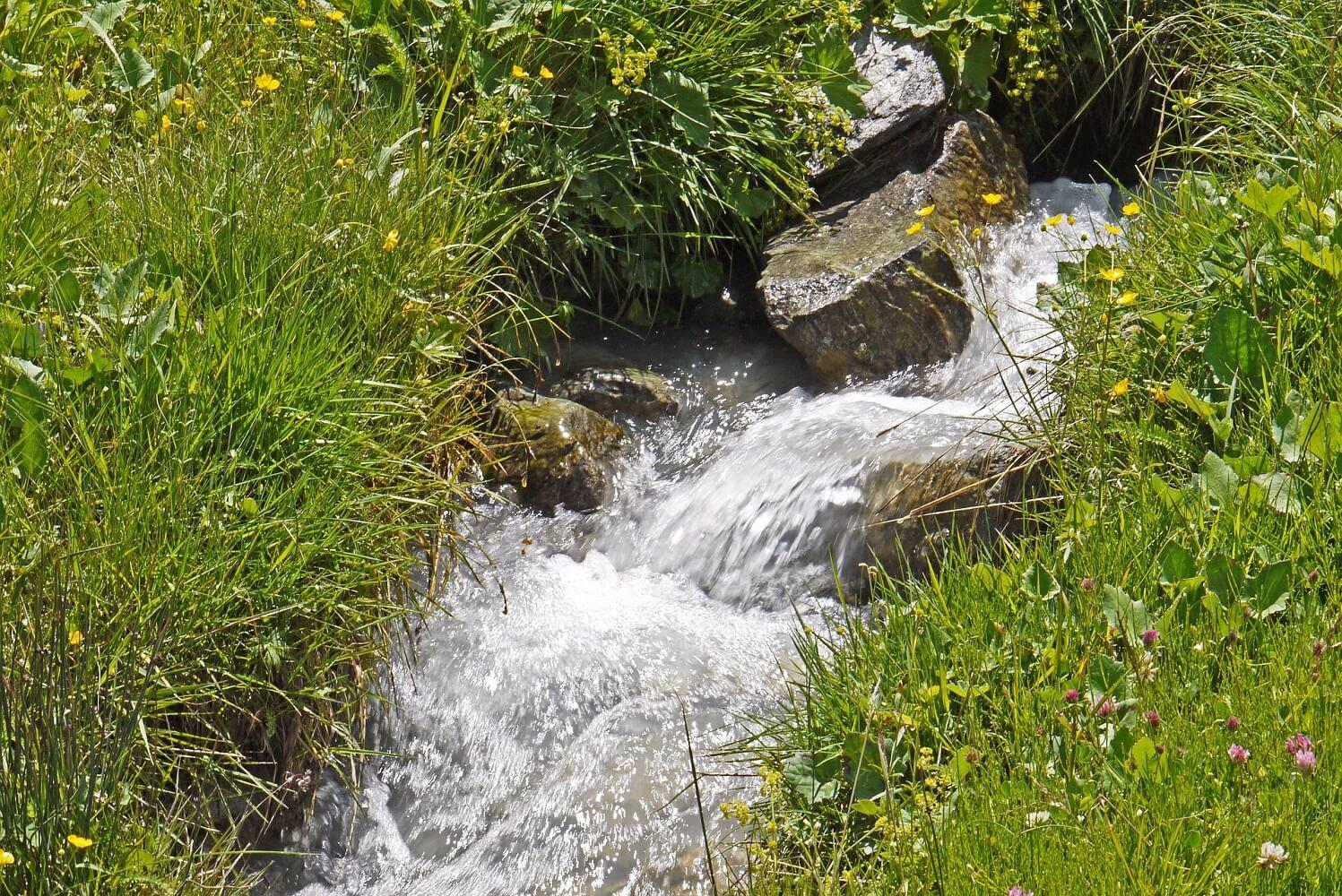 Čistá voda aj vďaka REHAU rautitan